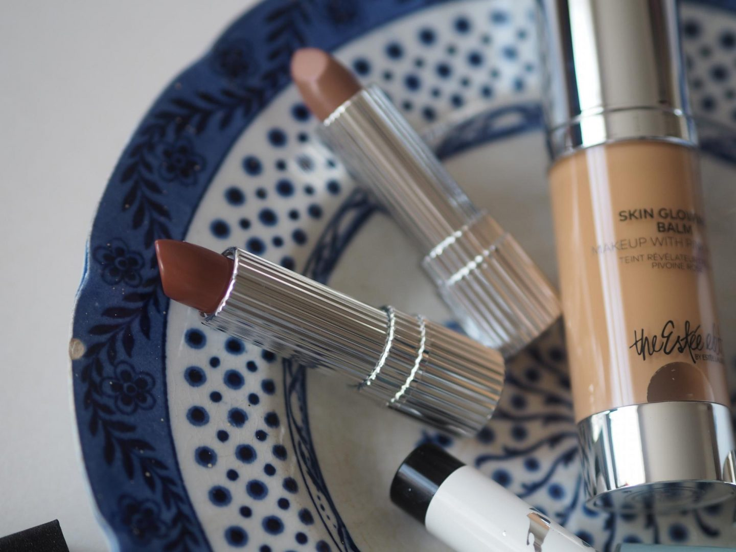 Estee Edit The Barest Lip Color – So Bare and In The Flesh