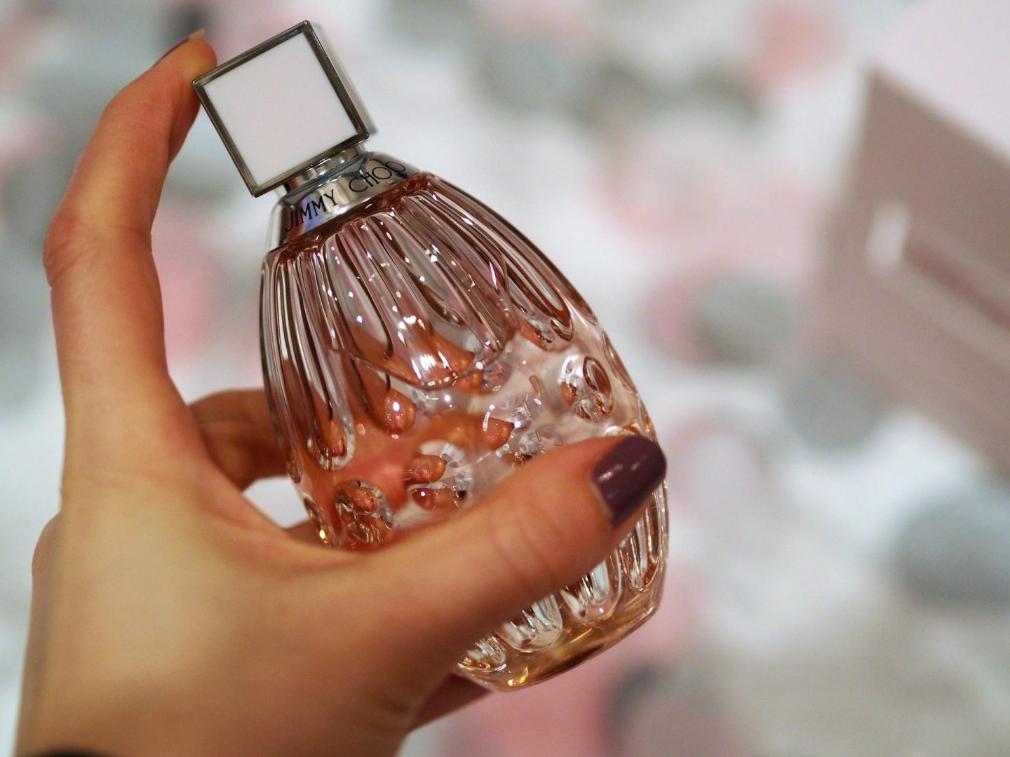 Valentine's Day gift ideas for her and Jimmy Choo L'Eau