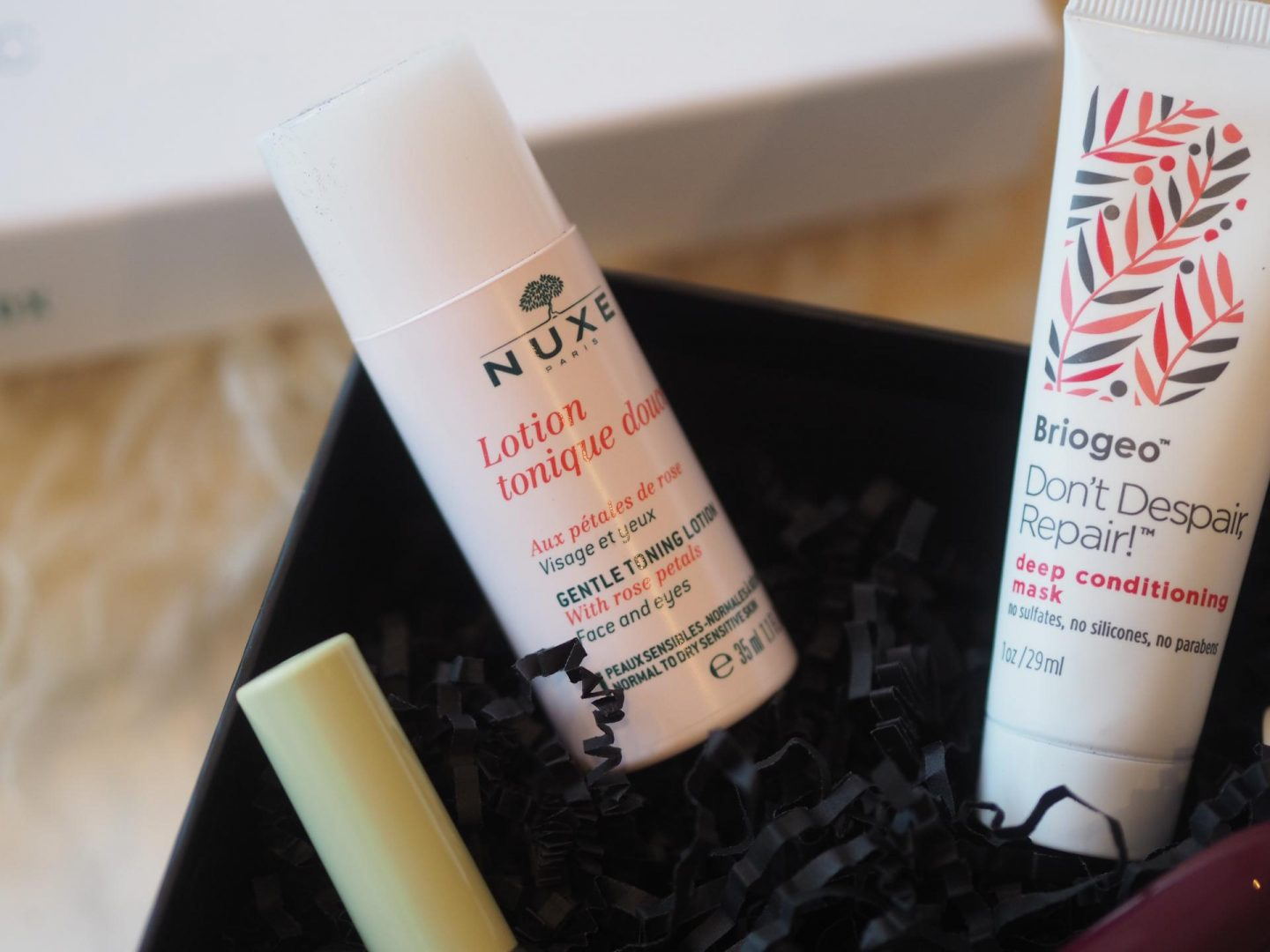 Nuxellence Eclat from Nuxe