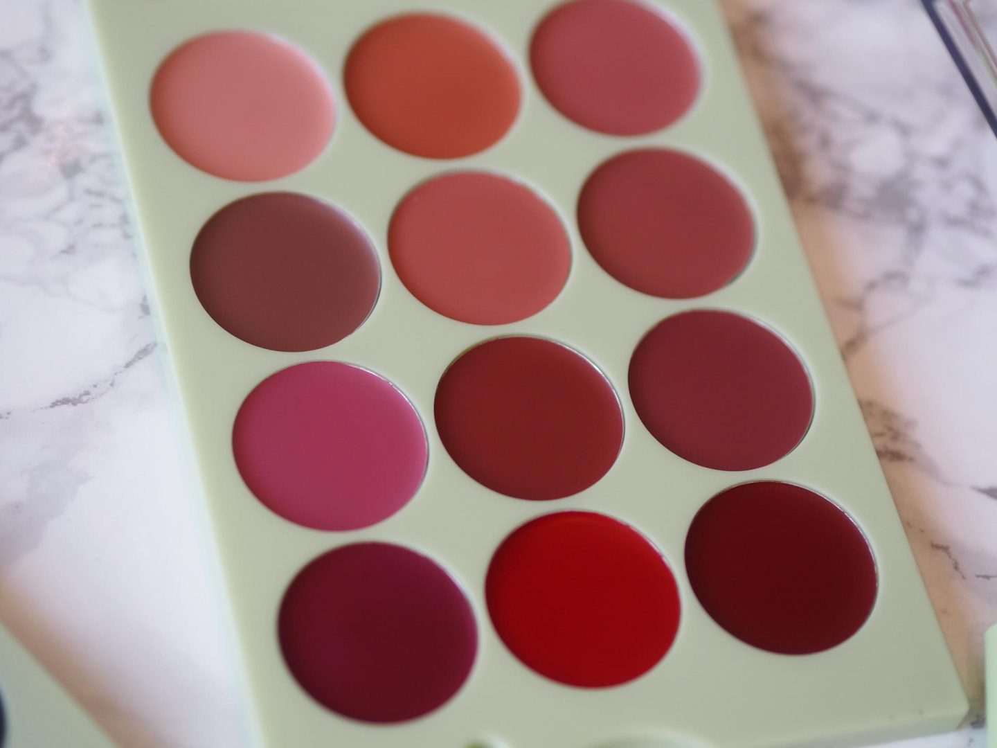 Pixi + ITSJUDYTIME Get the Look ItsLipTime Lip Colour Palette