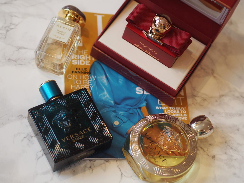 The Spring Fragrance Edit