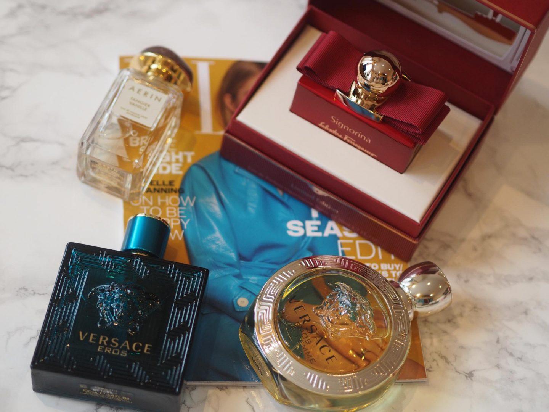 Spring Fragrance Edit