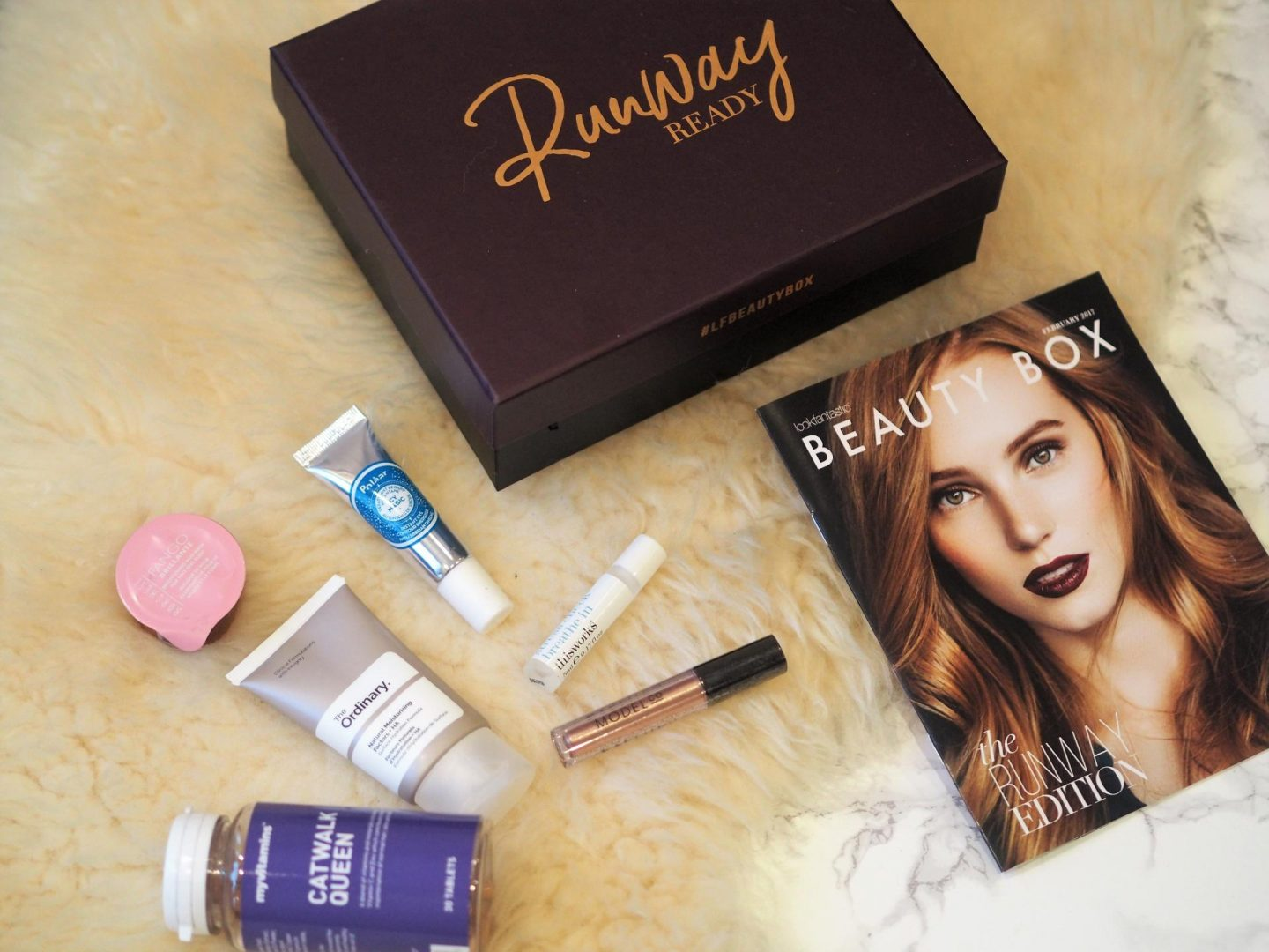 Lookfantastic Beauty Box - All Products