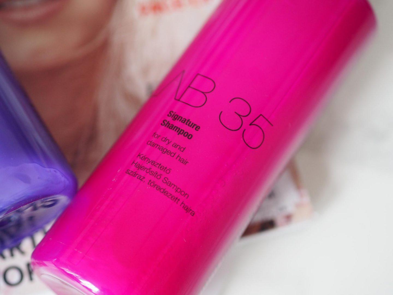 Kallos Lab 35 Signature Shampoo