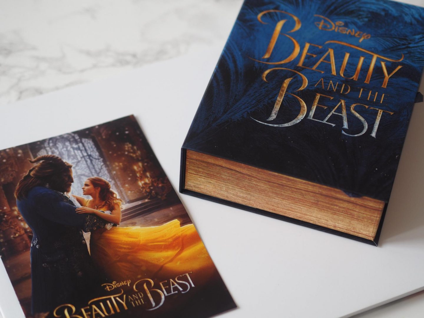 Latest in Beauty The Beauty and the Beast Box