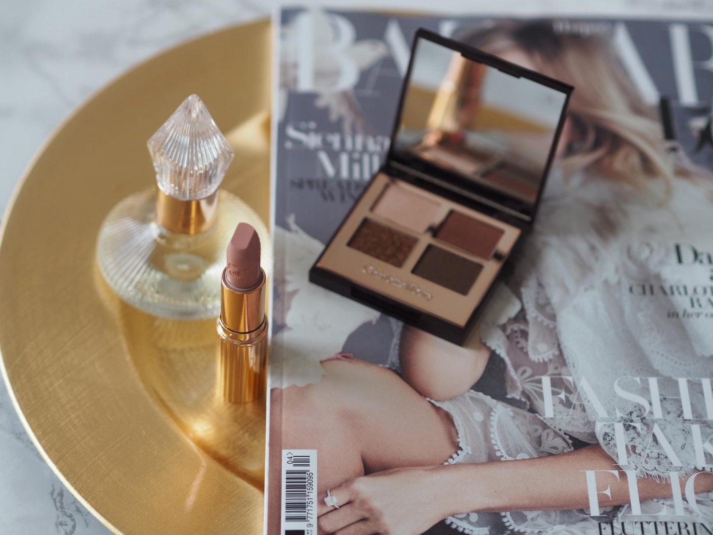 Charlotte Tilbury Eyeshadow Luxury Palette – The Dolce Vita