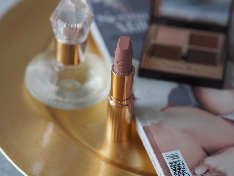 Charlotte Tilbury Hot Lips in Kim KW