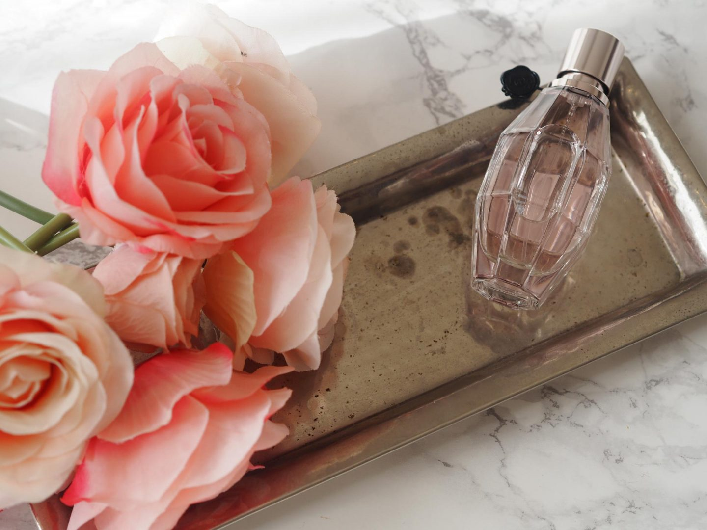 Around The World Beauty - Product: Flowerbomb Bloom Eau de Toilette