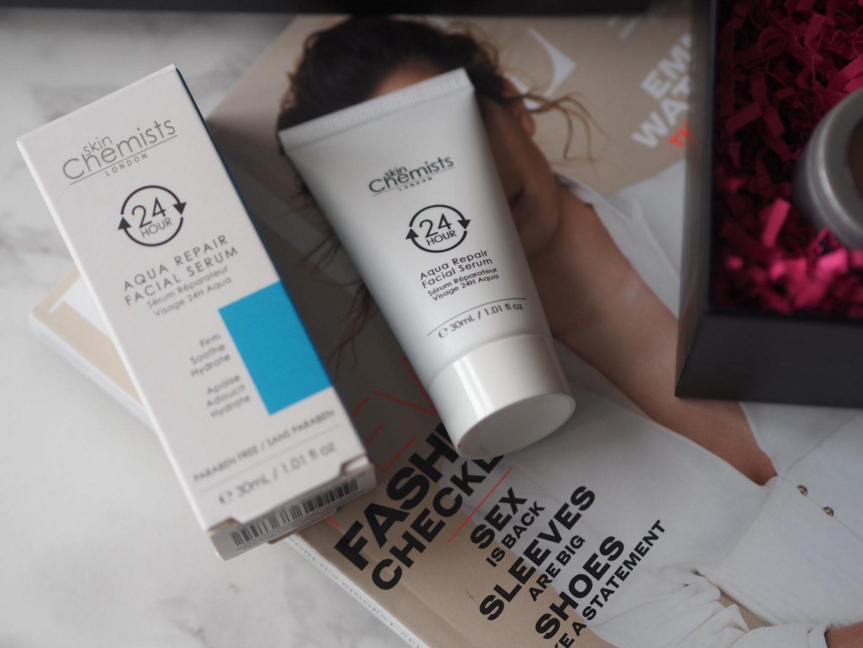 Skin Chemists 24H Aqua Repair Facial Serum
