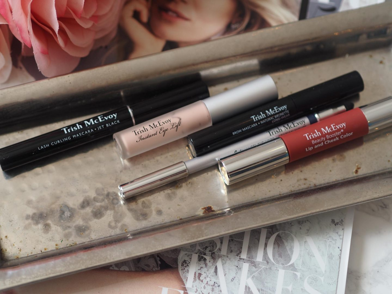 Trish McEvoy Make-Up Review
