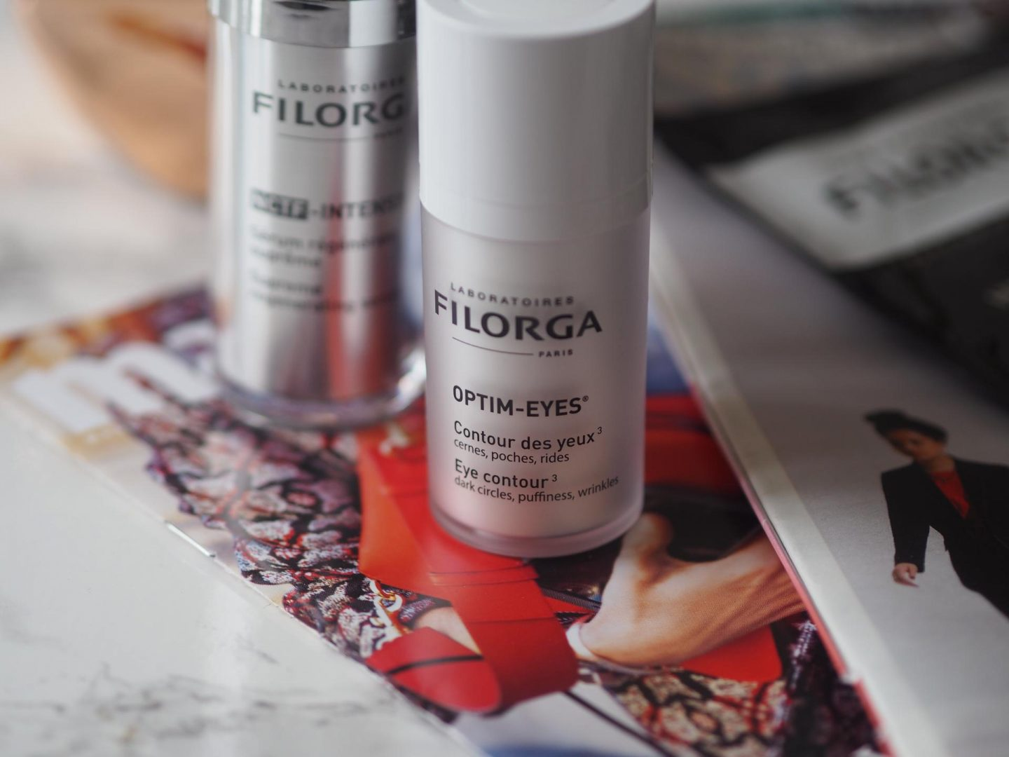 Filorga Optim-Eyes Contour Cream