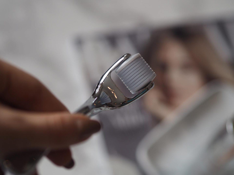 Swiss Clinic Derma Roller