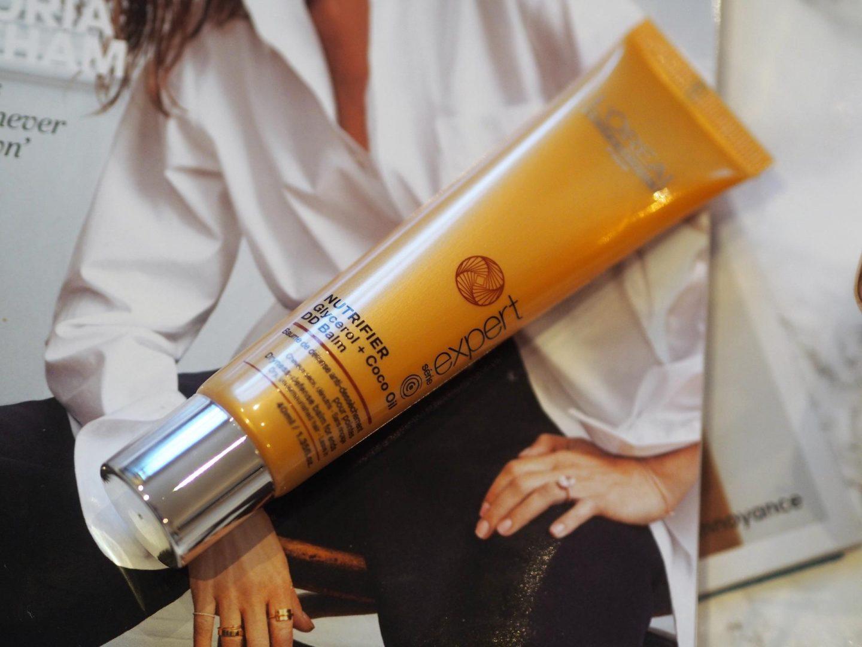 L'Oreal Professional Nutrifier Glycerol & Coco Oil DD Balm