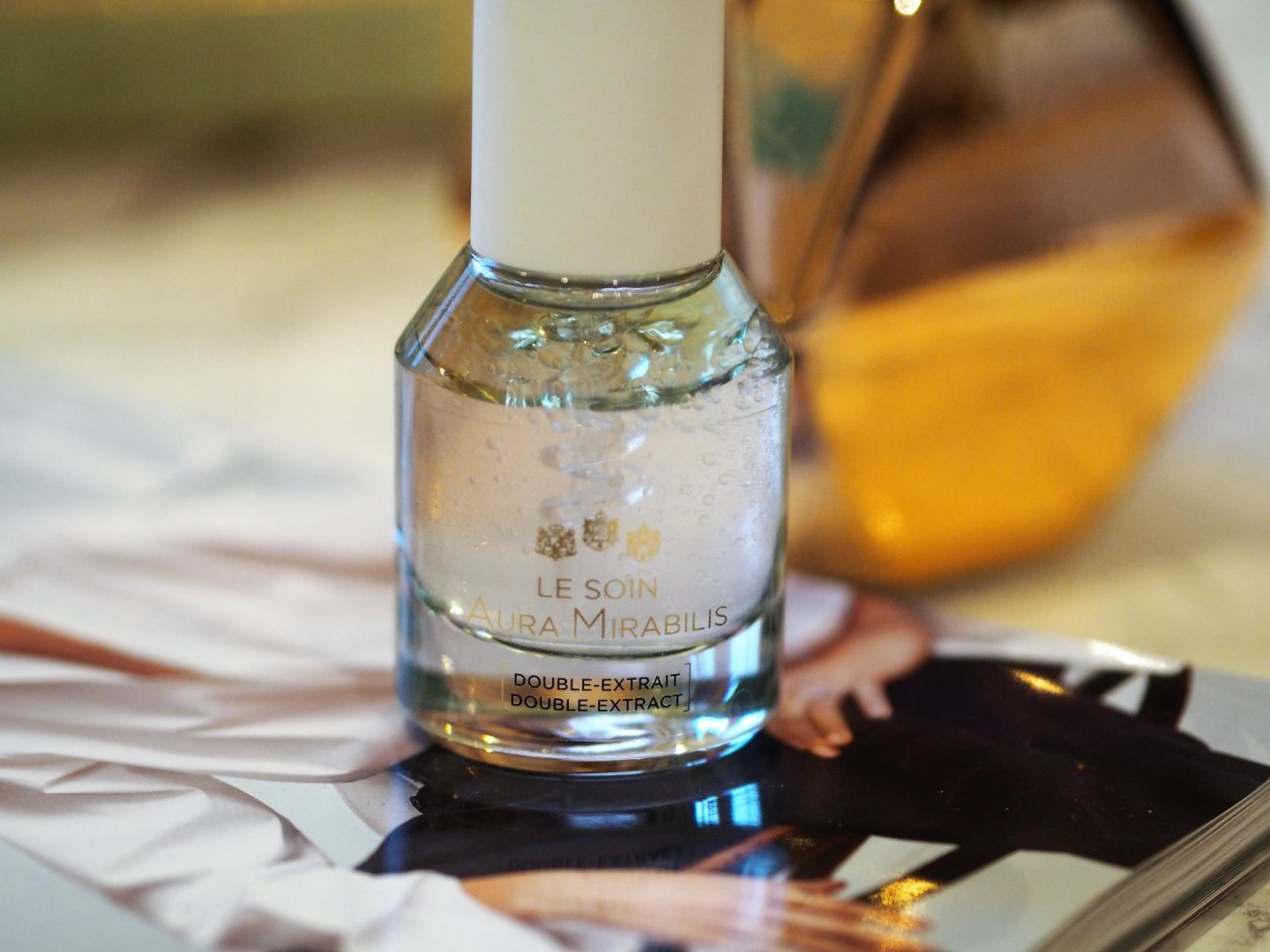 Roger & Gallet Le Soin Mirabilis Double Extract Serum