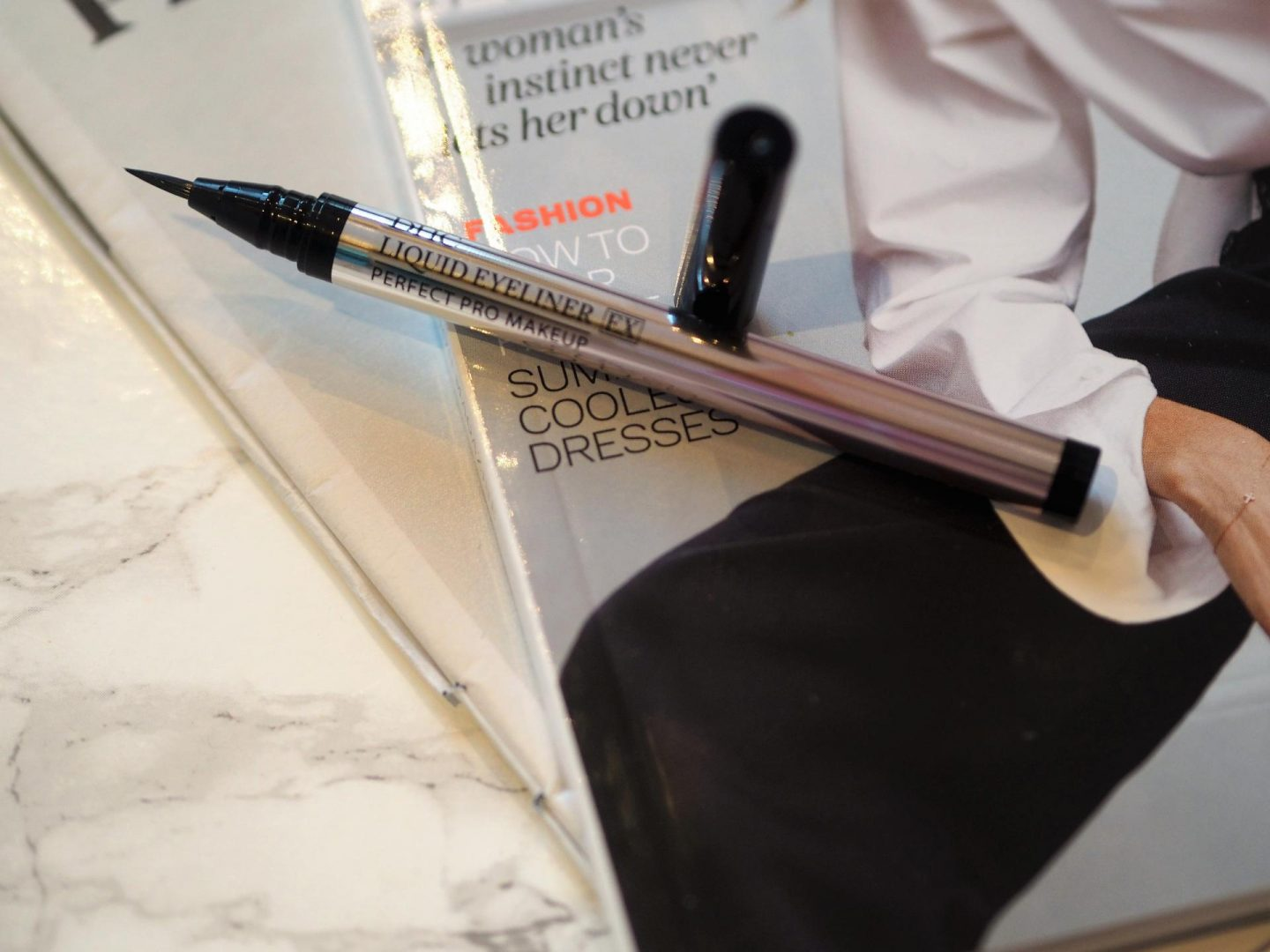 DHC Perfect Pro Liquid Eyeliner