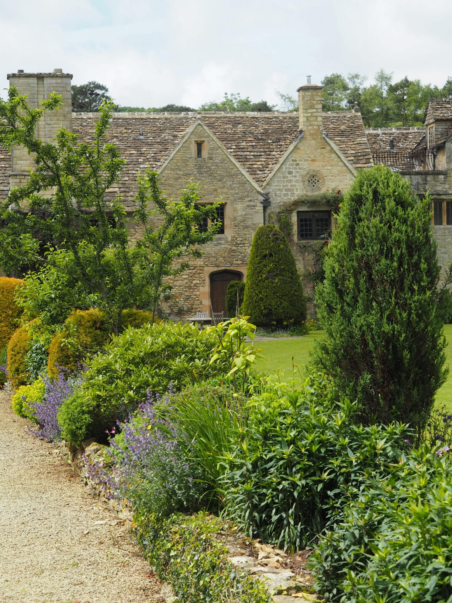 Escape from London: A Luxury Cotswolds Country Break at Marsden Manor with Kate & Toms