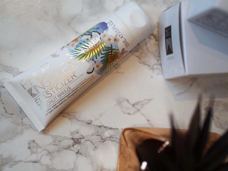 Elasticizer Coconut Breeze