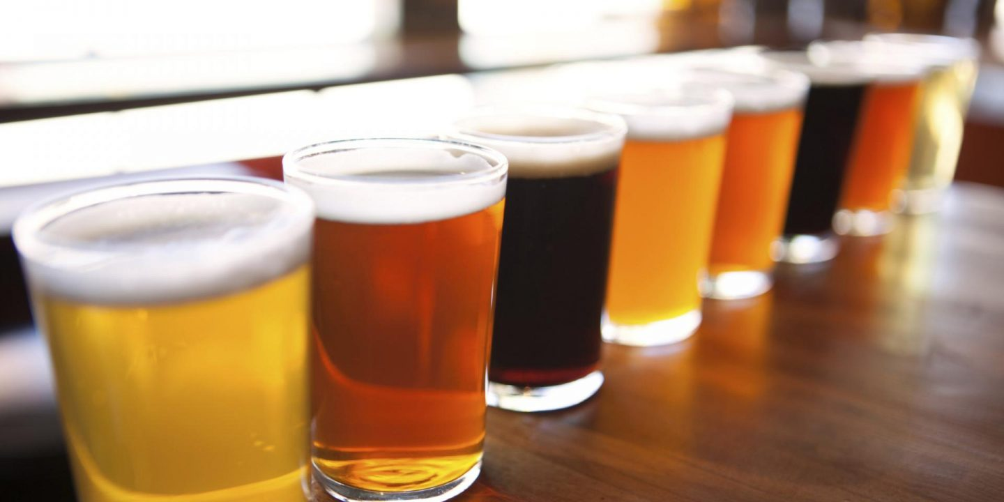 Drinking Responsibly: A New Low Alcohol Option