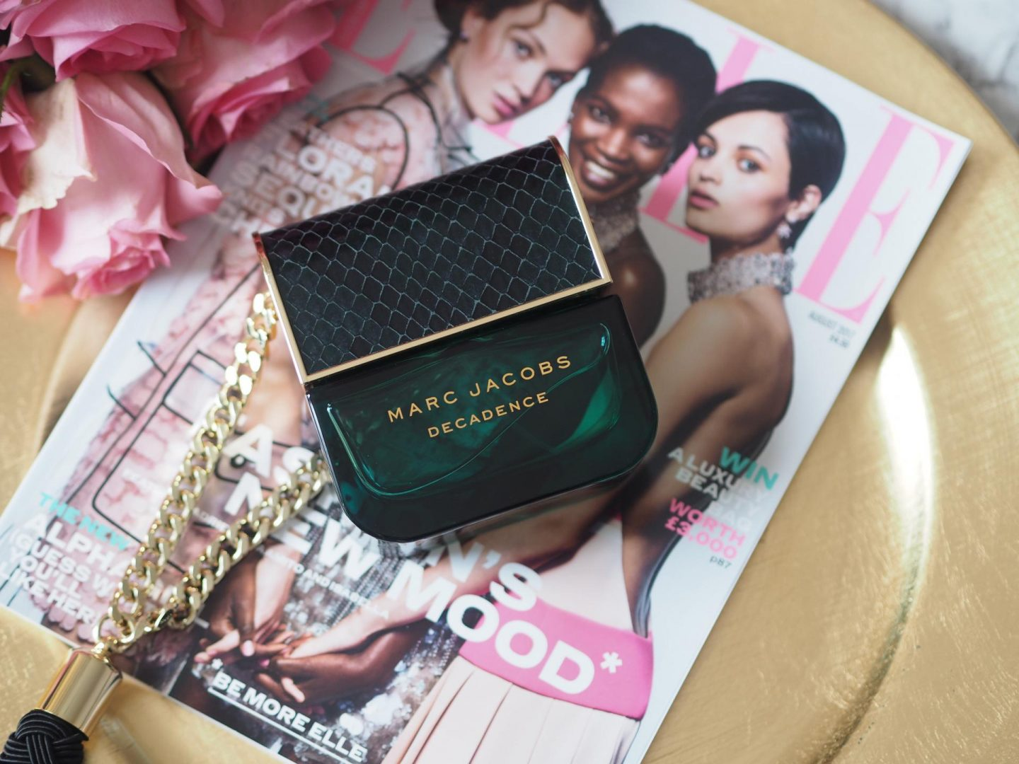 Sexy Scents - Product: Marc Jacobs Decadence Eau de Parfum