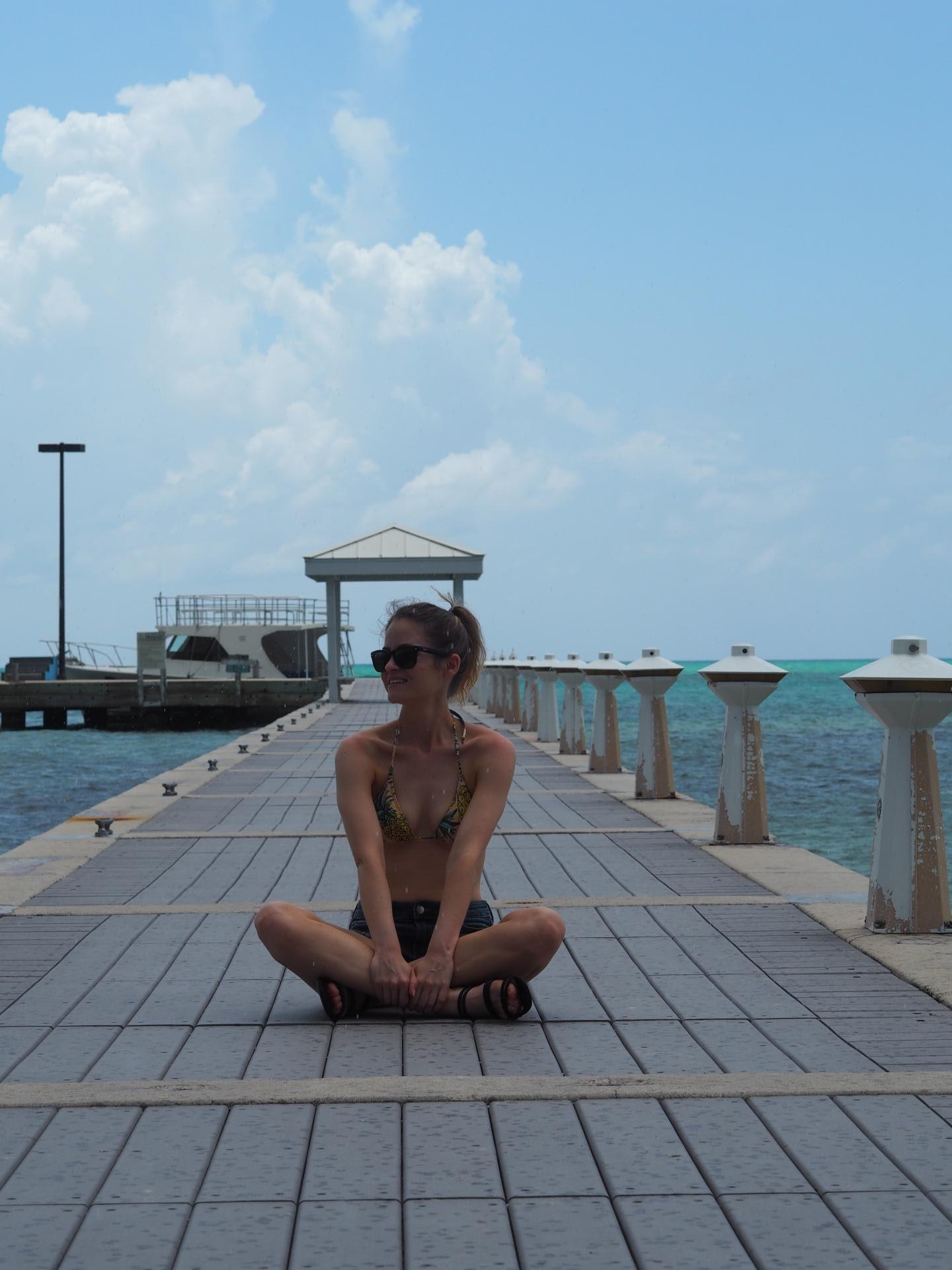 Cayman Brac - Le Soleil d'Or Cayman Islands - Photo Tutorial by Jamie 4
