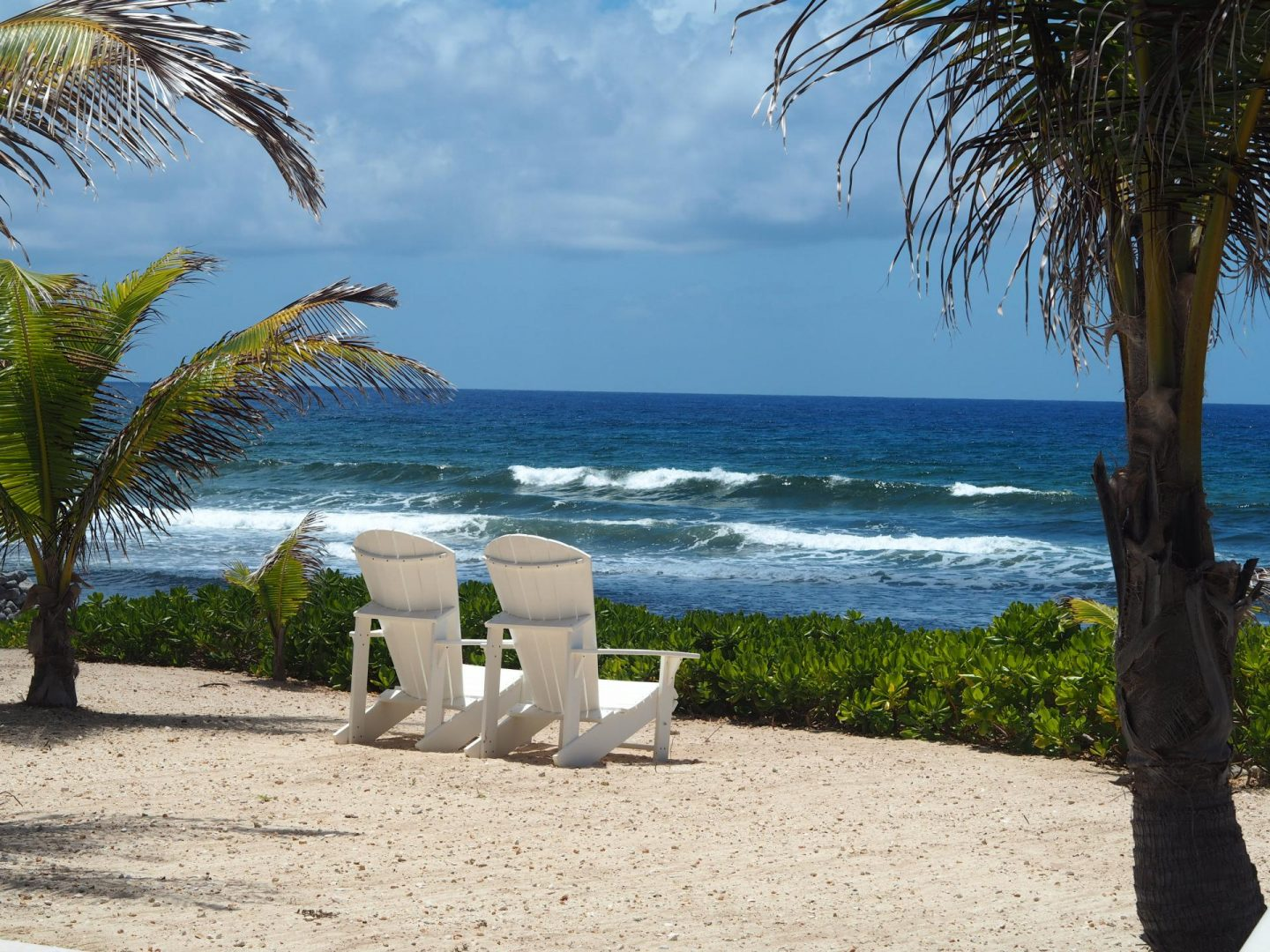 Luxury Caribbean Travel - Outside View 3