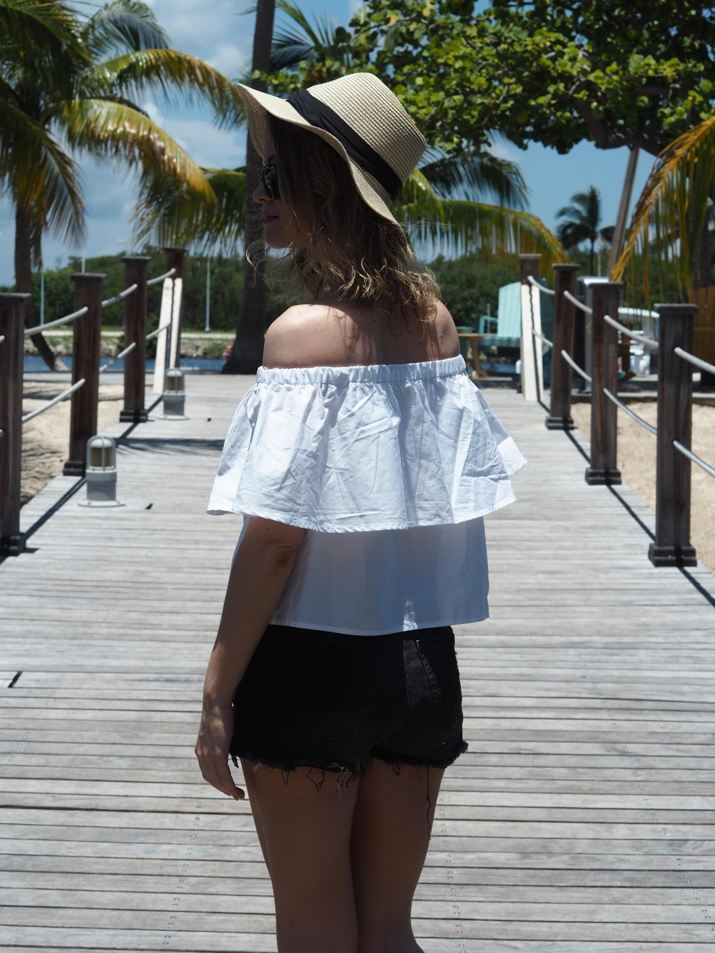 Cayman Brac - Le Soleil d'Or Cayman Islands - Photo Tutorial by Jamie 10