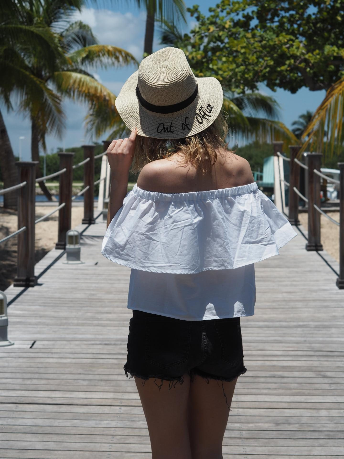 Cayman Brac - Le Soleil d'Or Cayman Islands - Photo Tutorial by Jamie 9