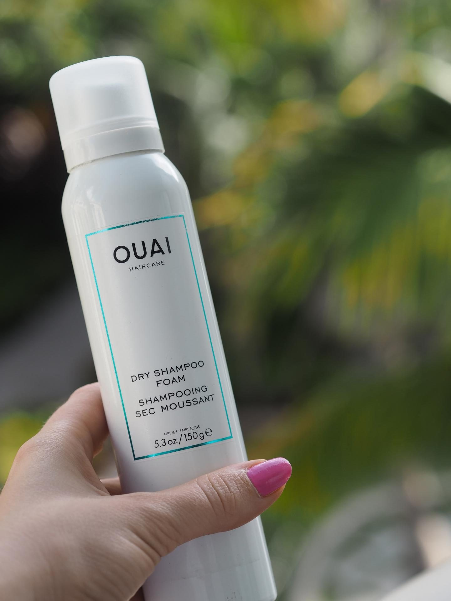 Holiday Beauty - Product QUAI