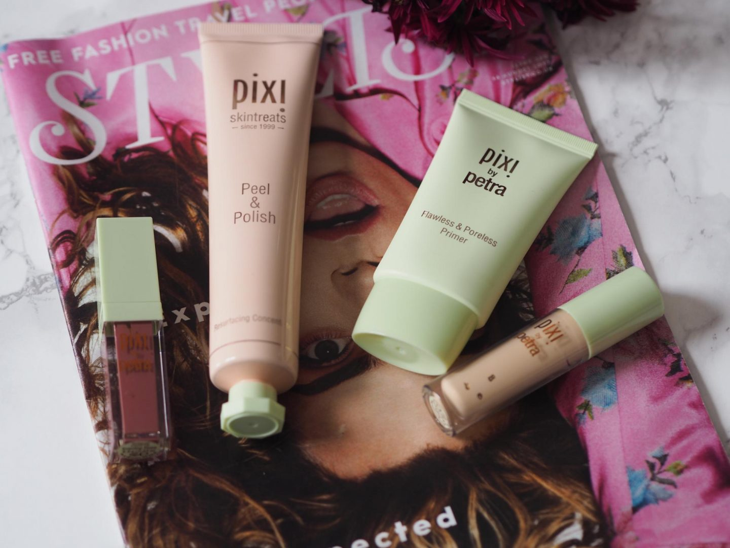 Beauty Haul - Product: Pixi by Petra