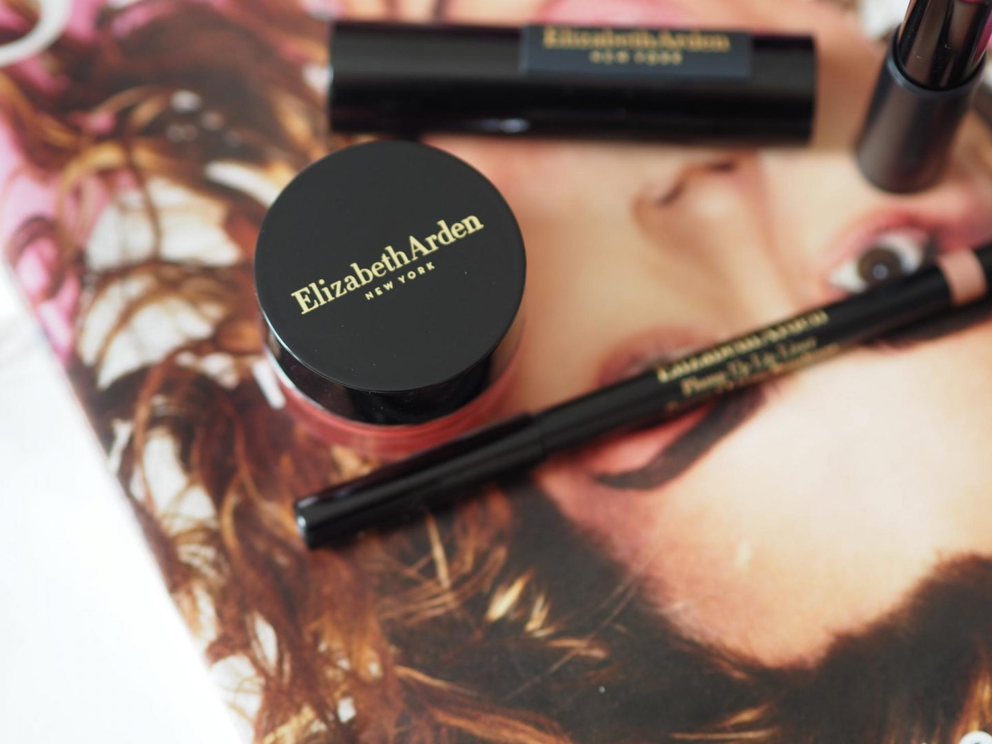 Beauty Haul - Product: Elizabeth Arden