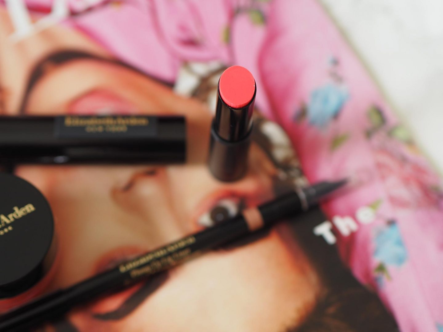 Beauty Haul - Product: Elizabeth Arden Plush Up Lip Gelato – Strawberry Sorbet