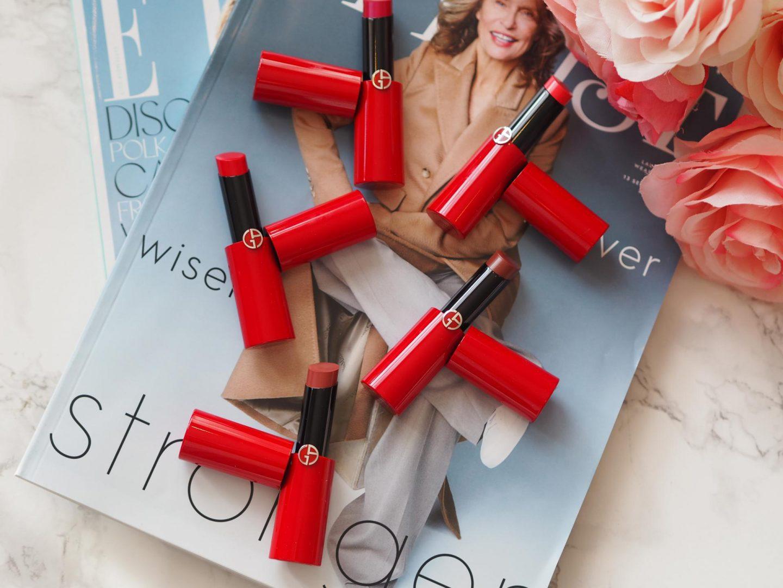 The Best New Lipsticks I'm Lusting Over