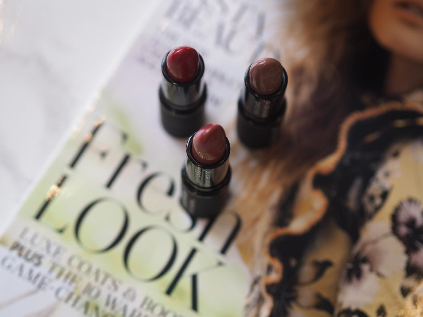 Great Natural Skincare Products - Product: Antipodes Moisture-Boost Natural Lipstick