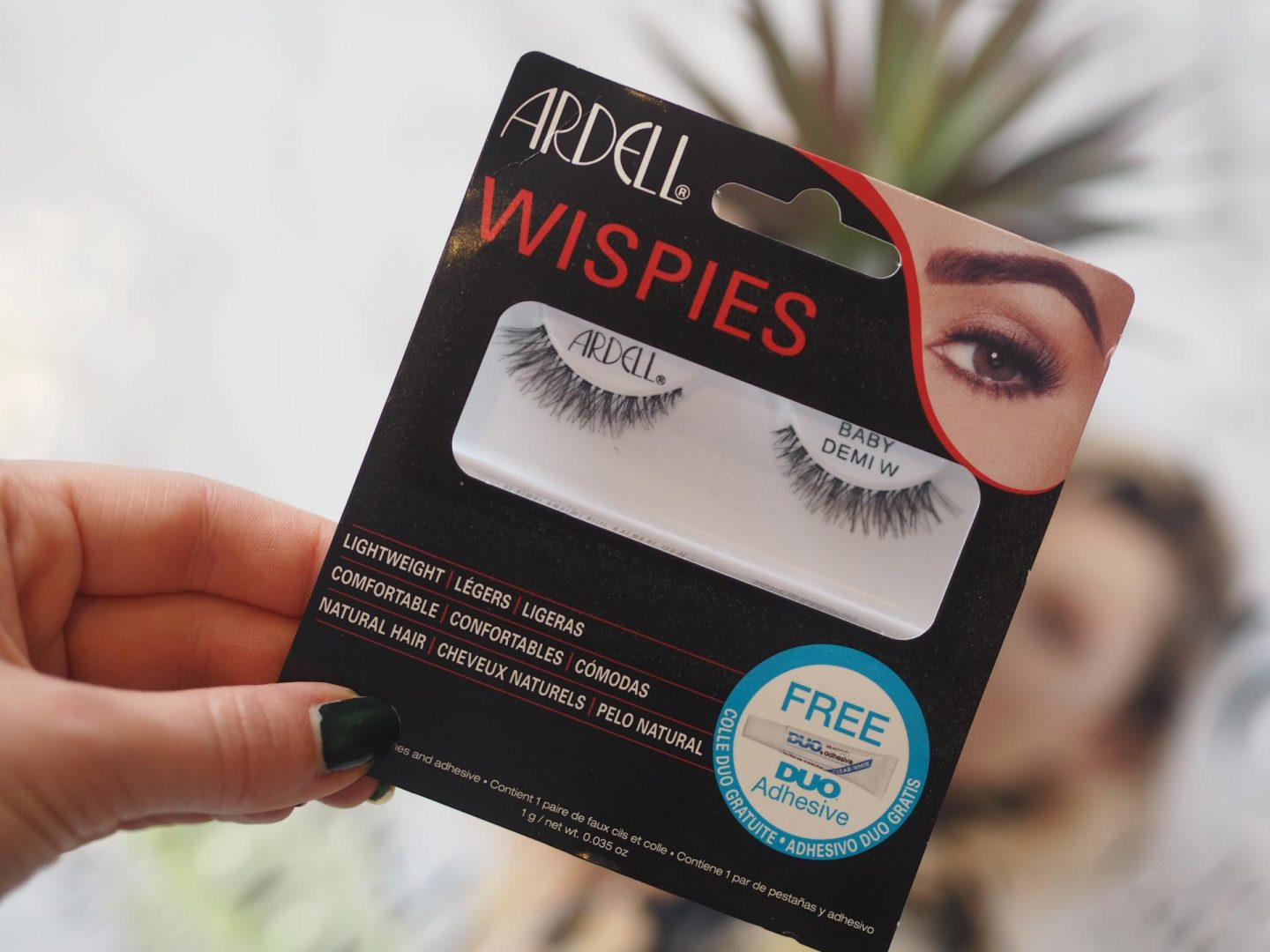 Best Lash And Brow Products - Product: Ardell Wispies Lashes