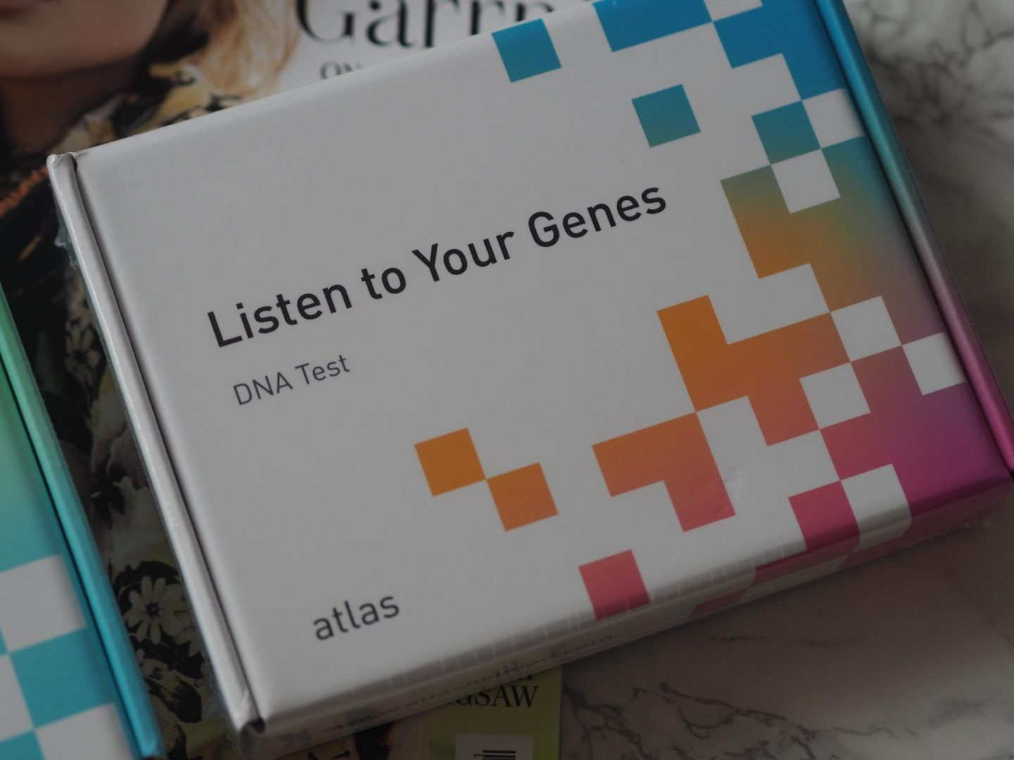 Atlas Biomed DNA Test