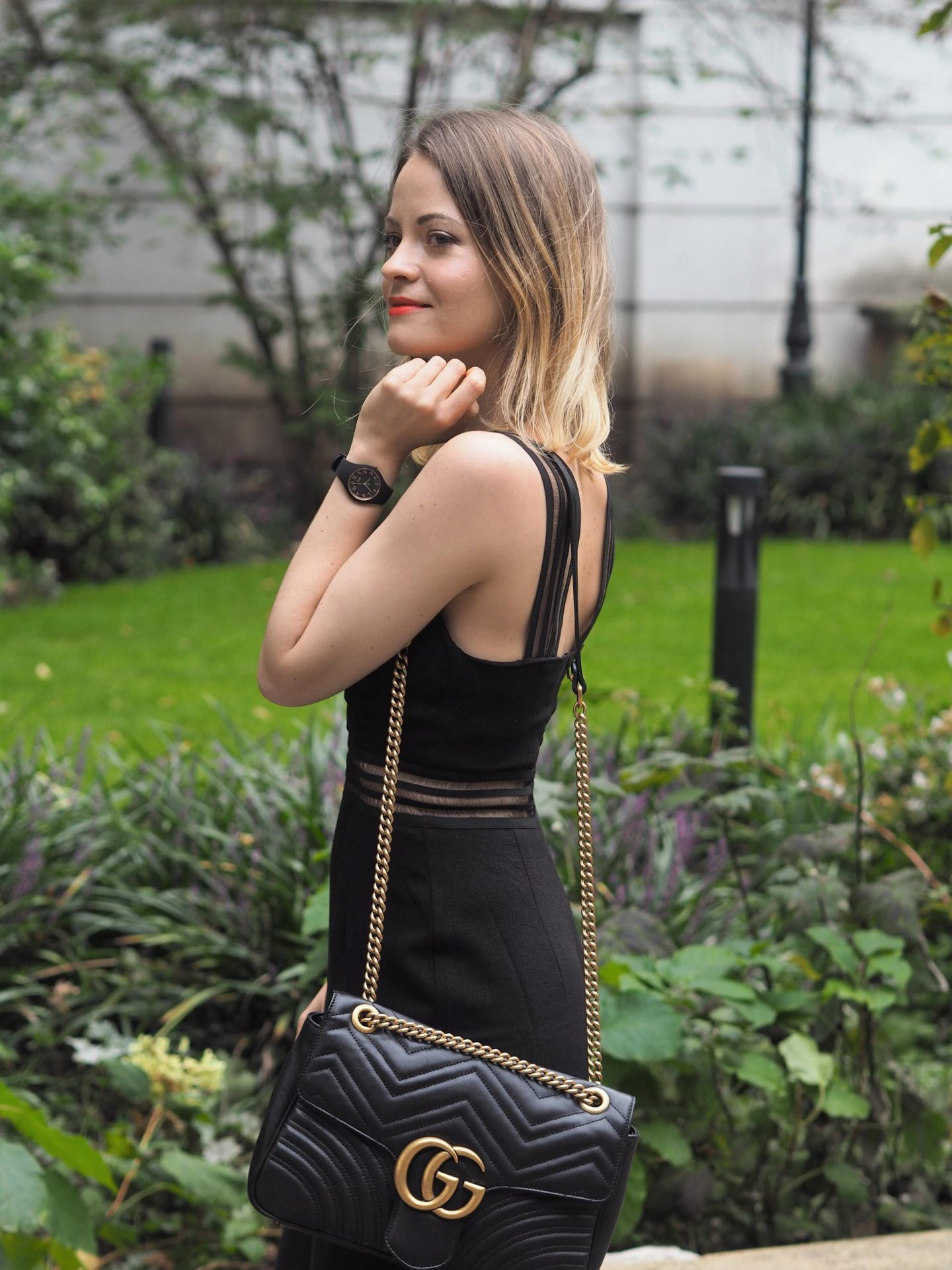 Best London Fashion Bloggers