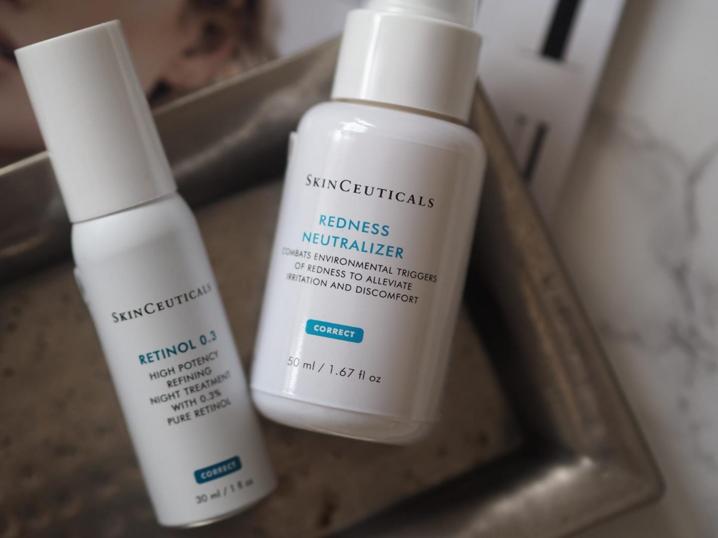 Great Skincare Products - Product: SkinCeuticals Redness Neutralizer