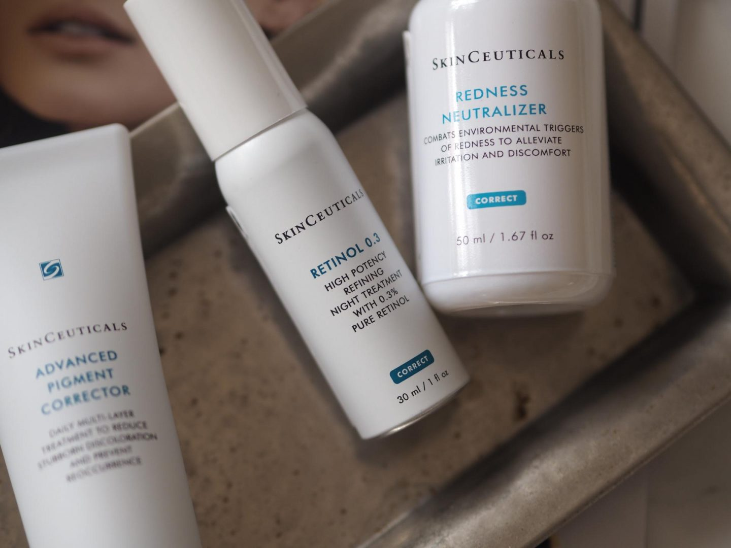Skincare Products to Target Melasma - Product: SkinCeuticals Retinol 3.0