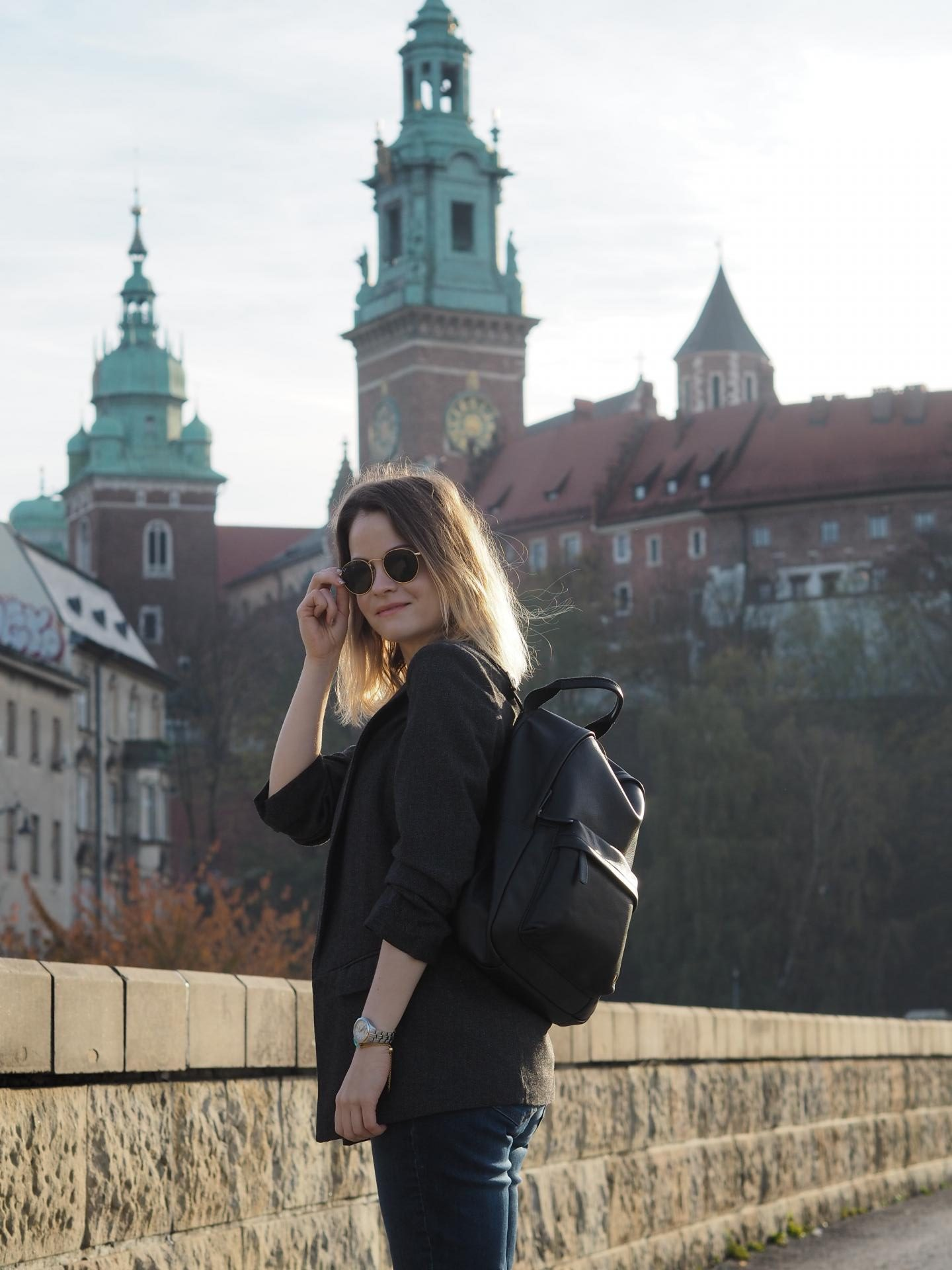 A City Break to Krakow, Poland: Wawel Castle