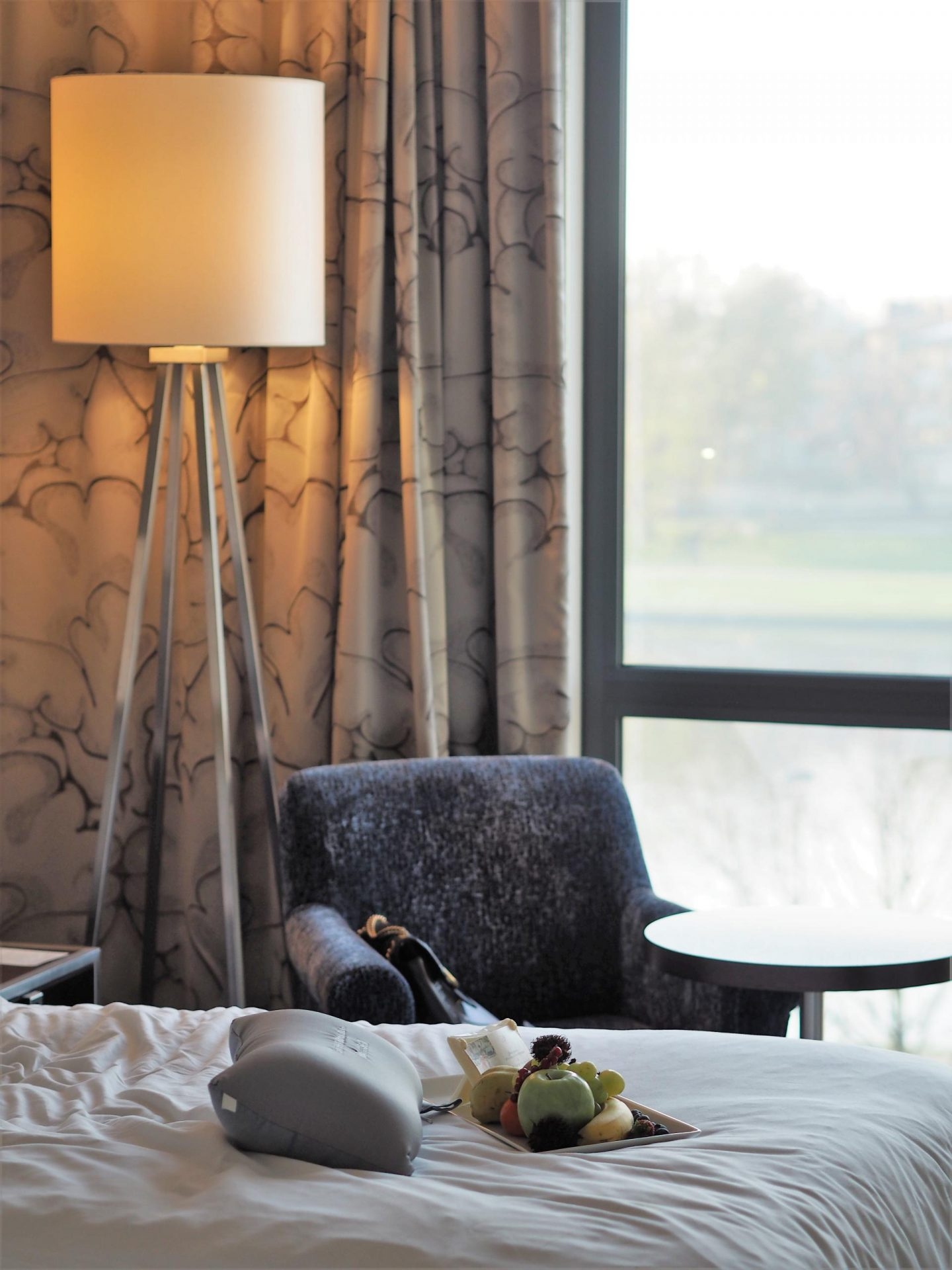 A City Break to Krakow, Poland: Sheraton Grand Krakow