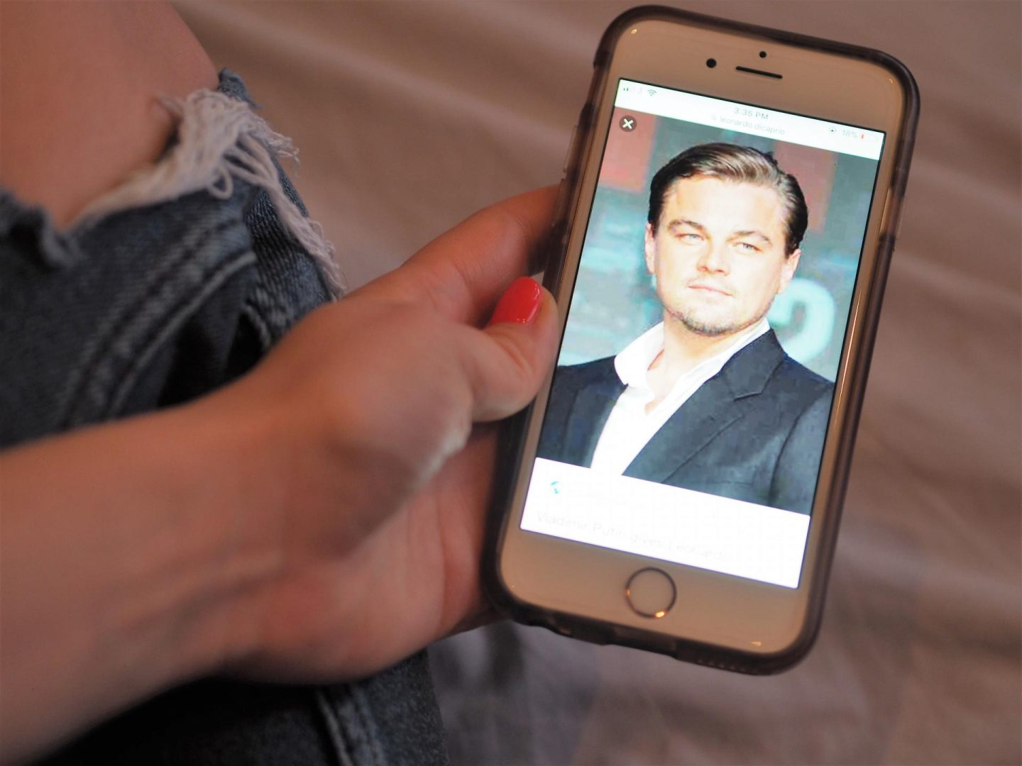 How to Date Someone Who Looks Just Like Your Celebrity Crush with Badoo