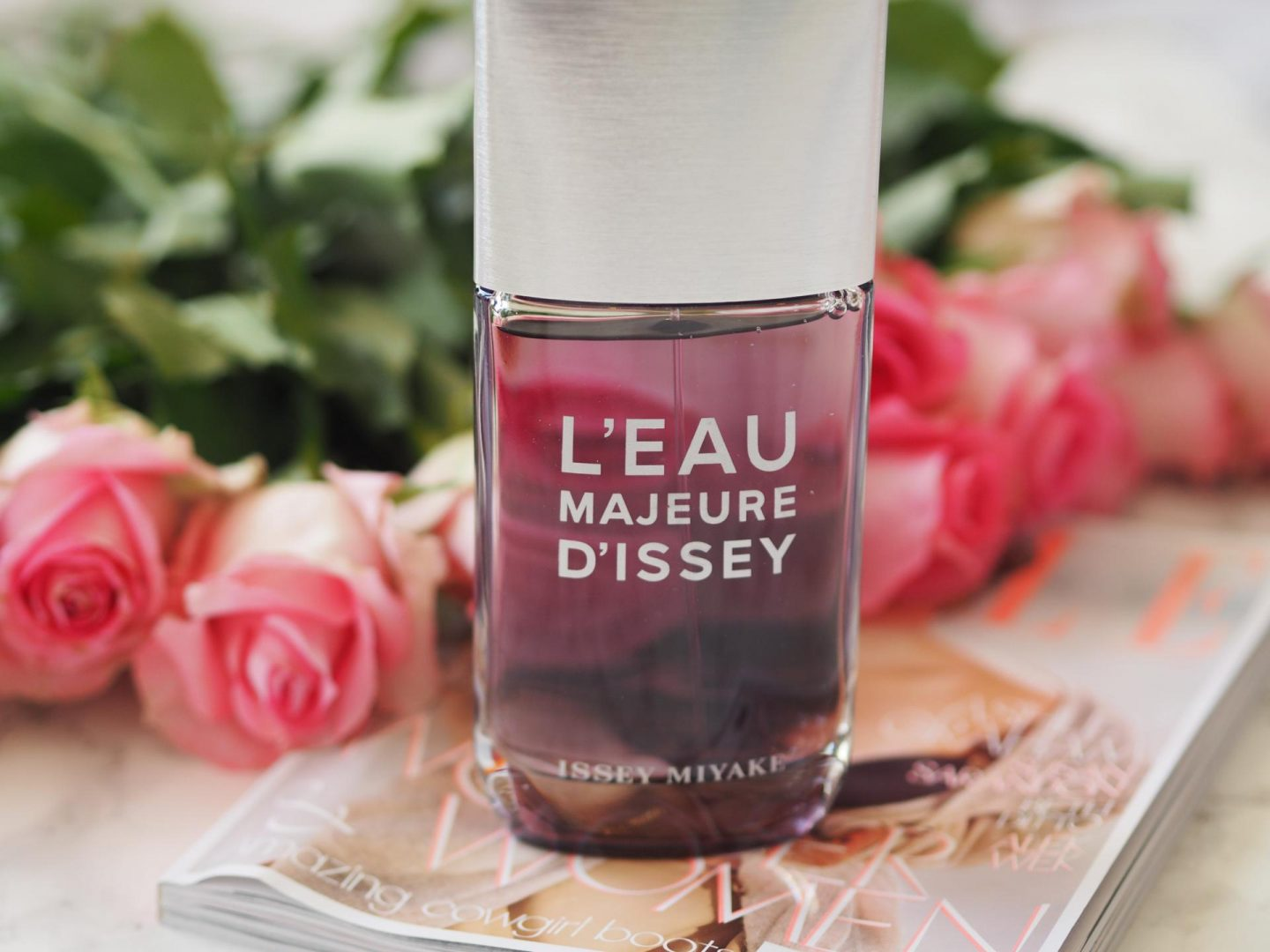 Issey Miyake L'Eau Majeure d' Issey