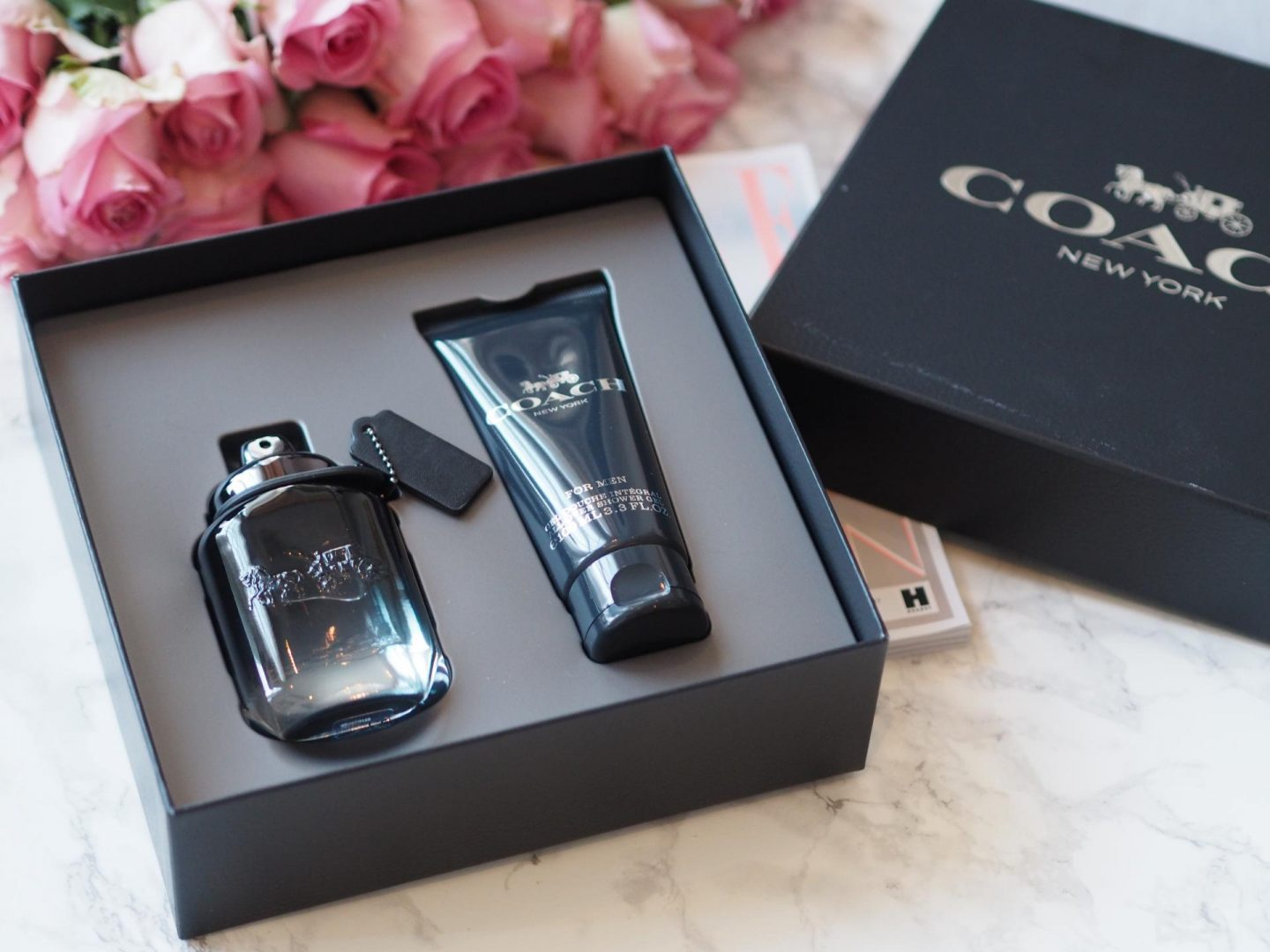 Christmas Gift Sets For Men.Gifts For Men The Perfect Christmas Present