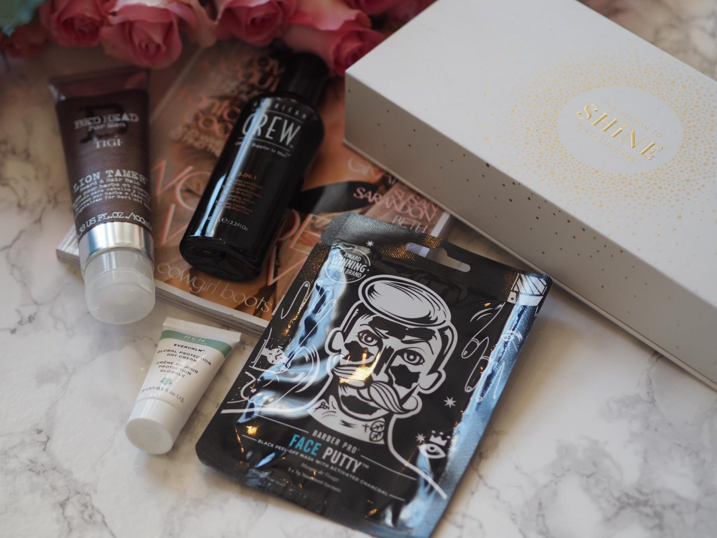 Gifts for Men: The Perfect Christmas Present: Feelunique Men's Kit