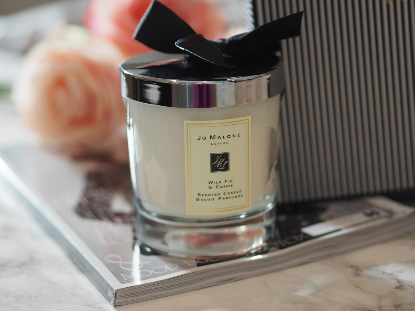 Jo Malone Wild Fig & Cassis Candle