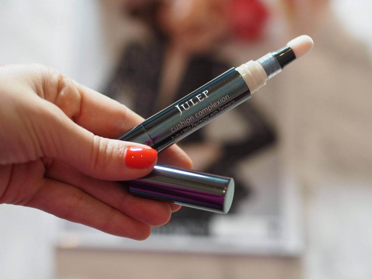 Julep 5-in-1 Skin Perfecter with Turmeric