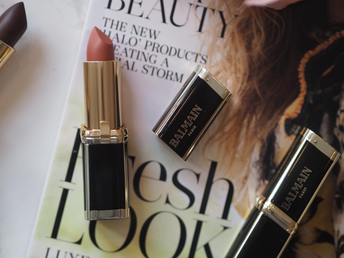Confessions of a Lipstick Addict: My Favourite New Lipsticks