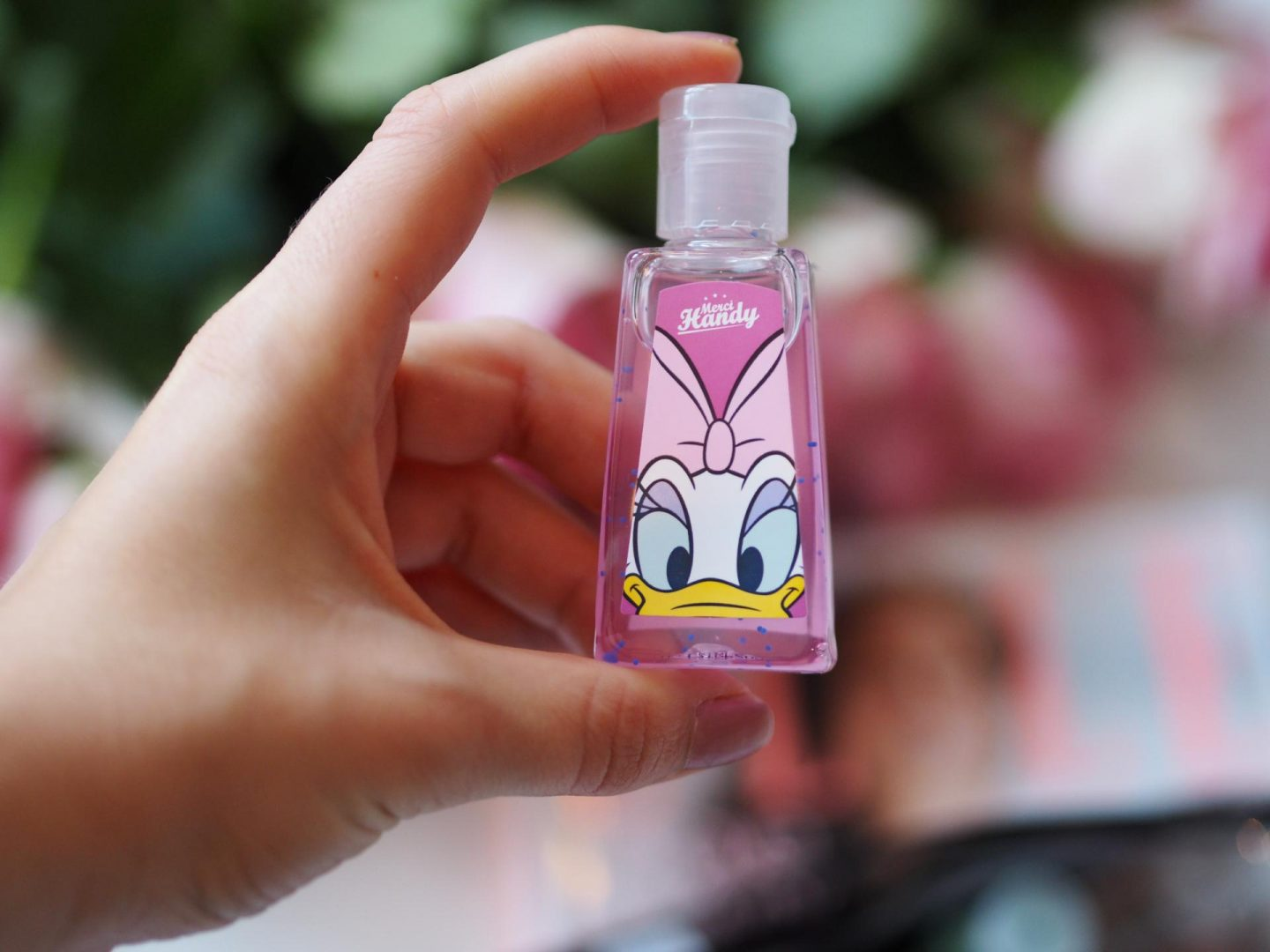 Merci Handy x Disney Limited Edition Kit
