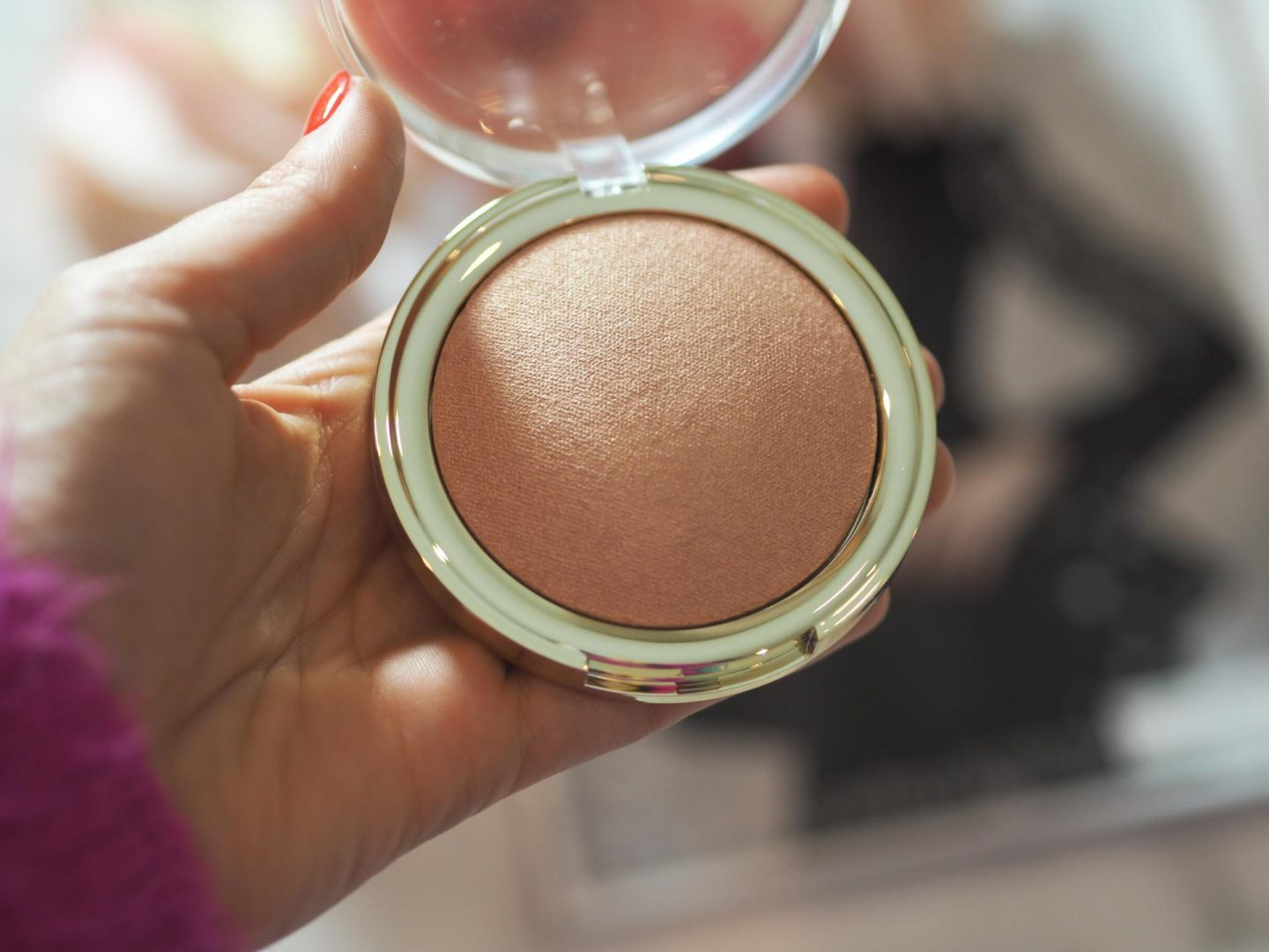 Topshop Highlighter – Eclipse