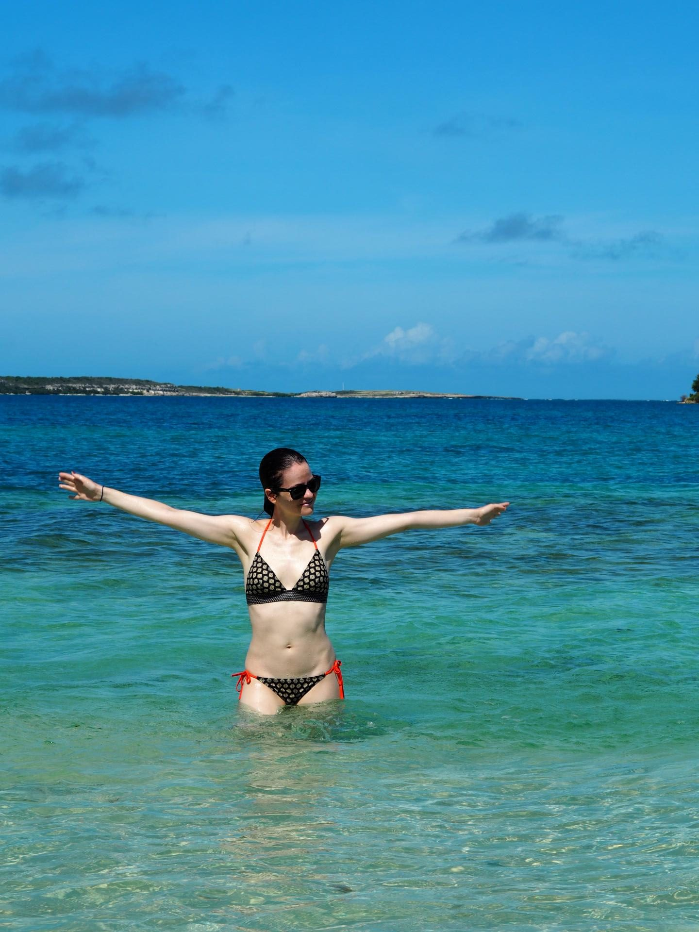 Calypso Cat and Snorkelling Tour, Antigua